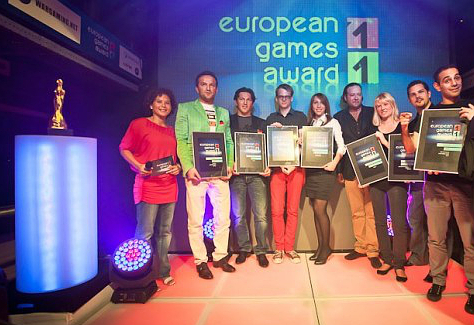 European Games Award