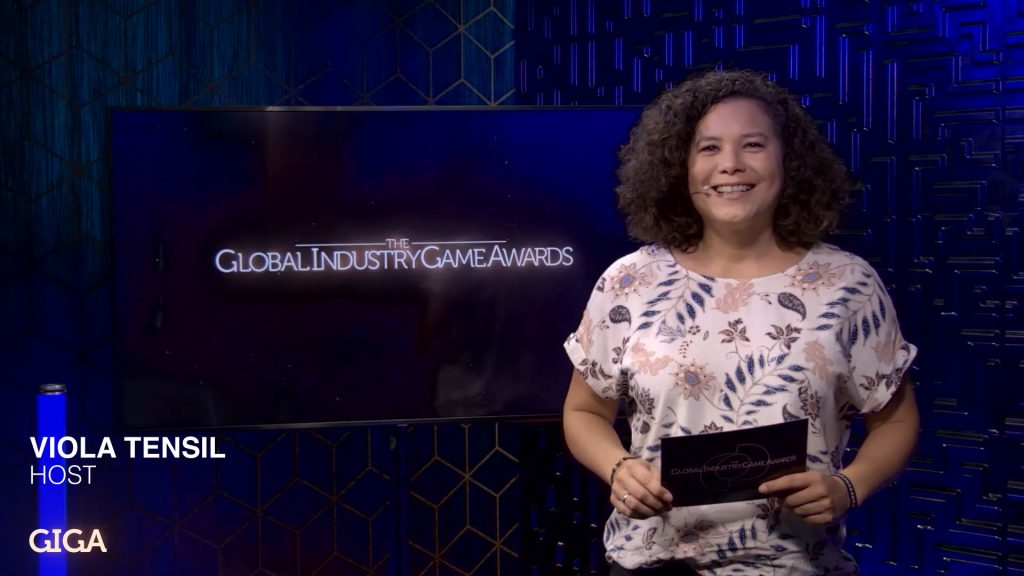 Global Industry Games Awards